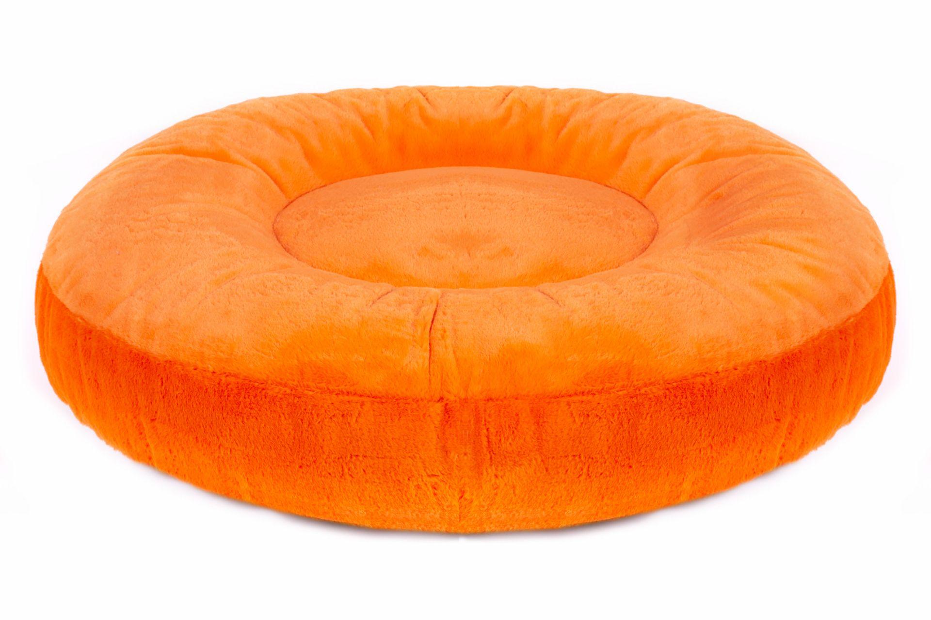 Wau-Donut Orange C