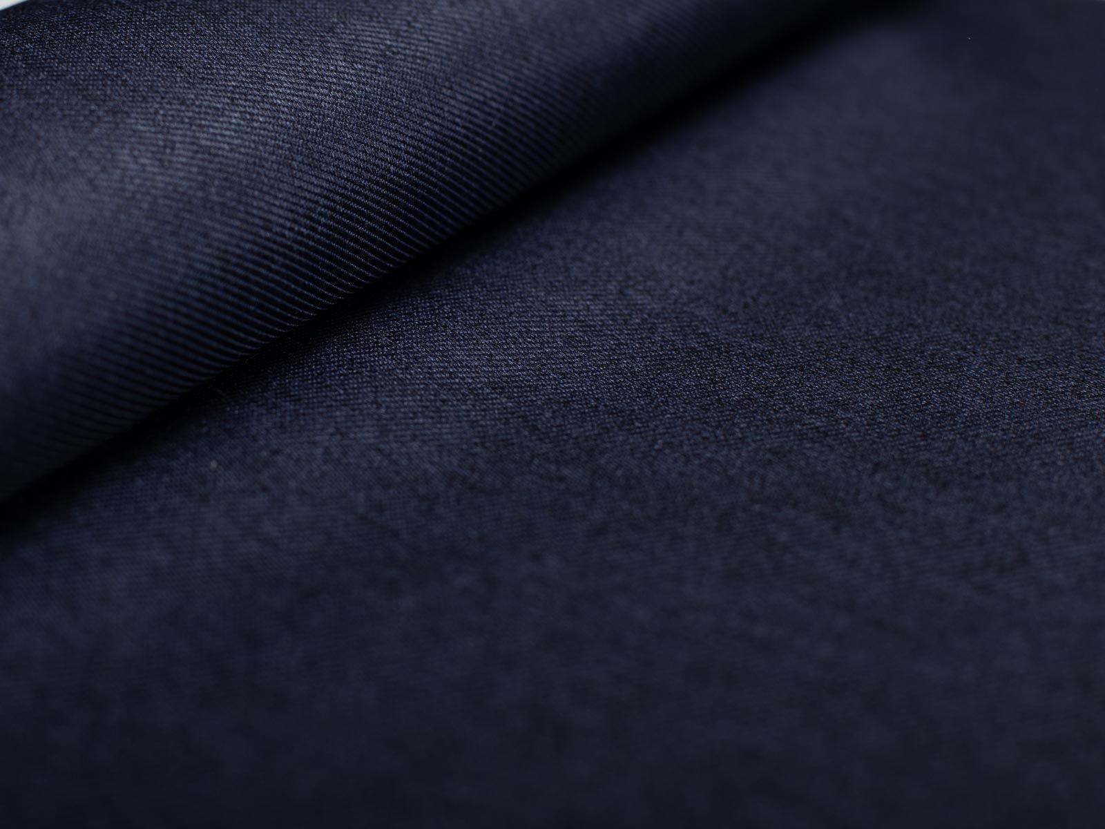 Wau-Donut Jeans Like Marine Blue