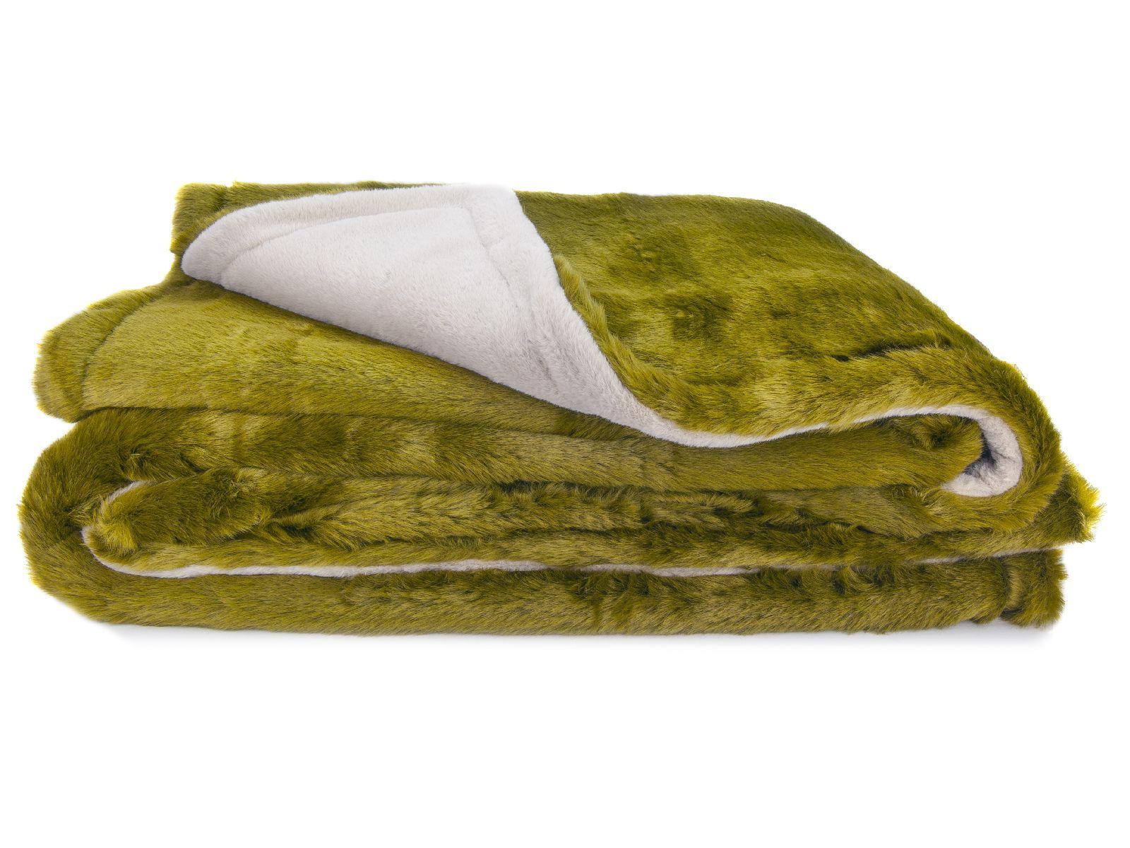 Wau-Blanket Glanz & Gloria