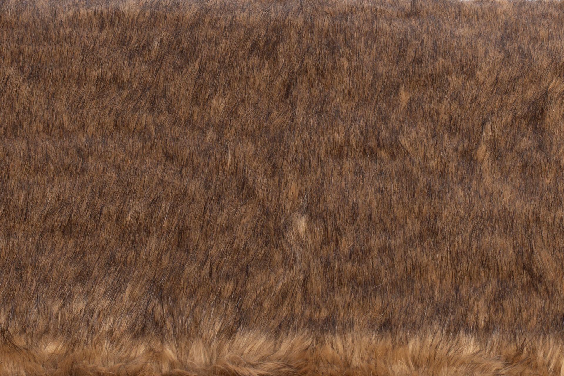 Wau-Blanket Catweazle