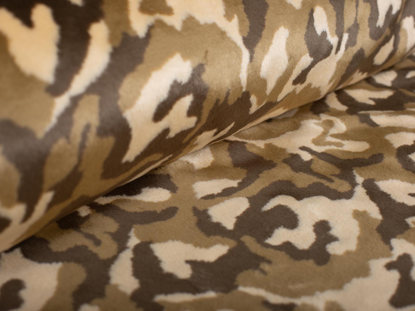 Wechselbezug Camouflage
