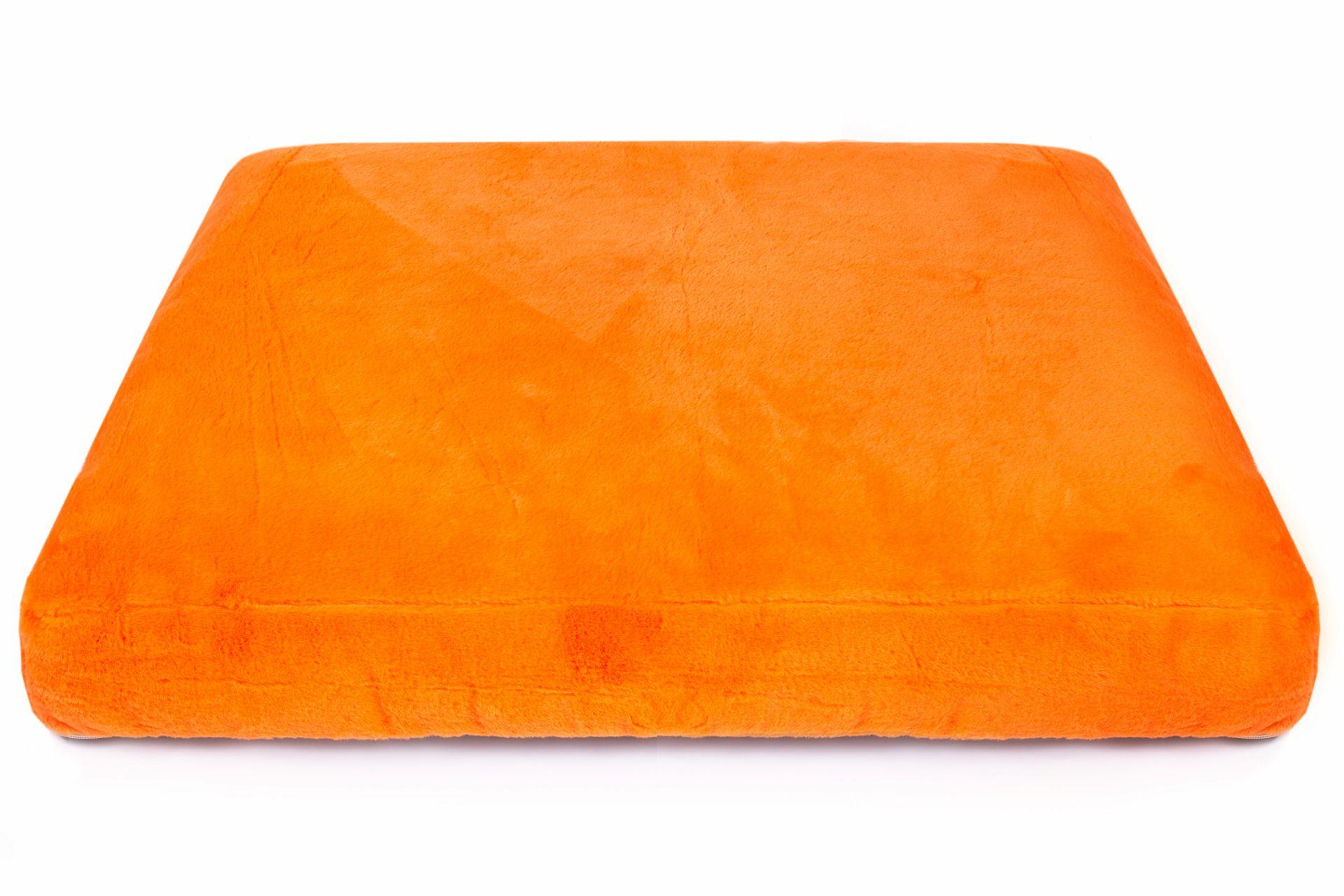 Wau-Sleep Orange