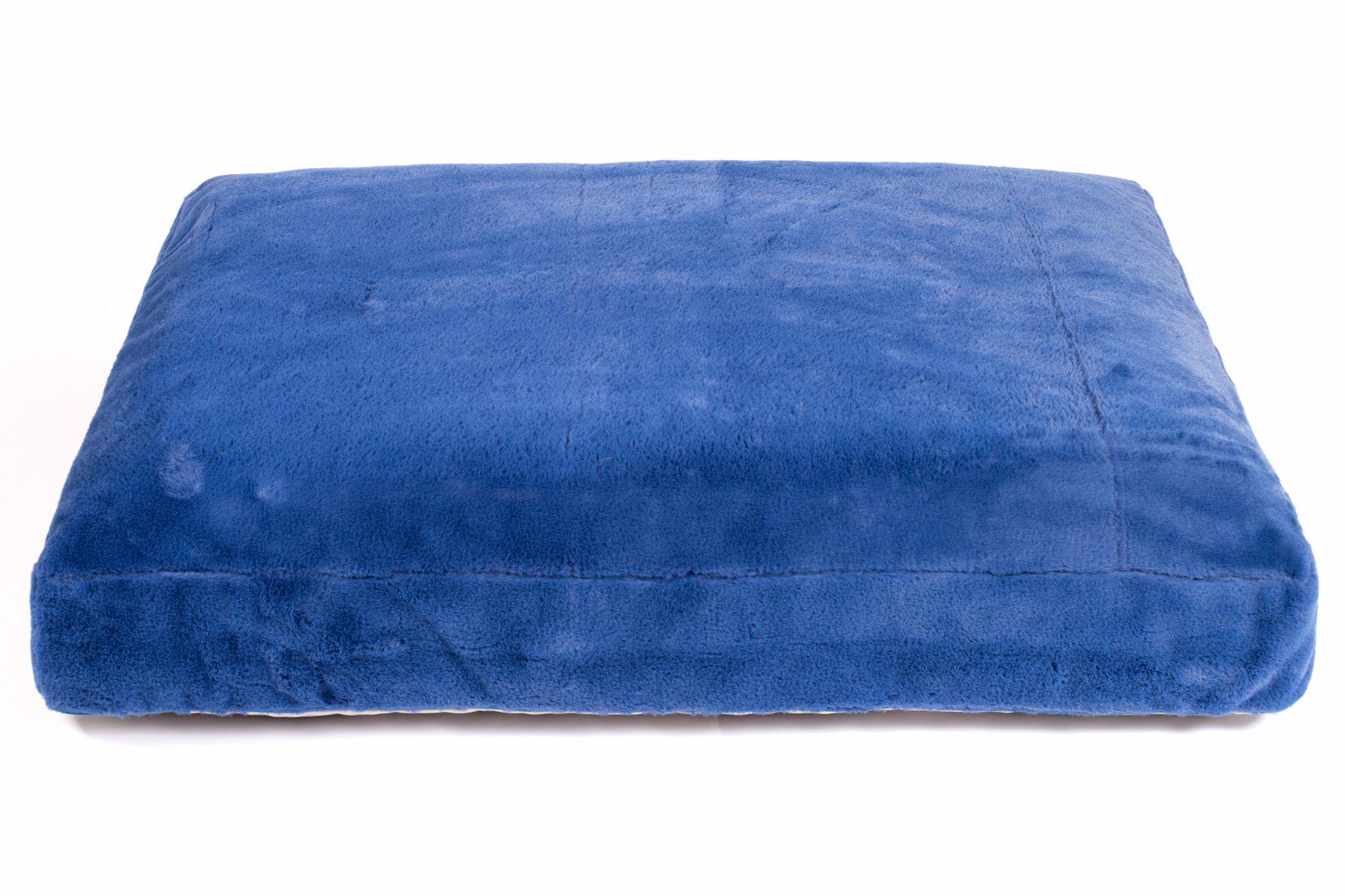 Wau-Sleep Blue