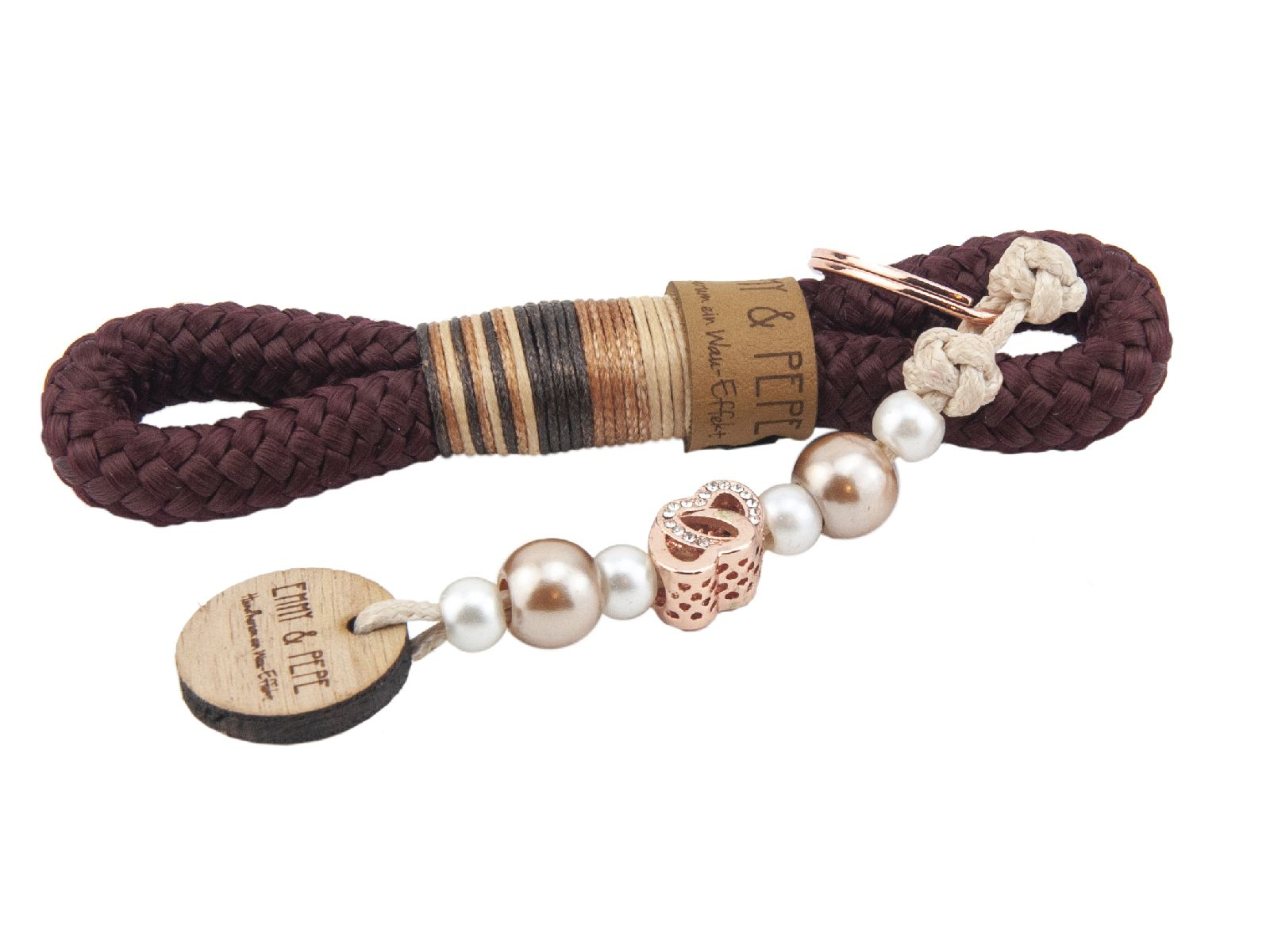 Schlüsselanhänger Marie Antoinette